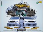 develope from real competition by nooreva