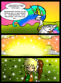 Derpy's Wish: Page 183 by NeonCabaret