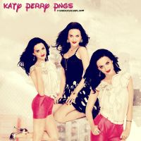 Katy Perry O3 Pngs by itsrockersdesigns