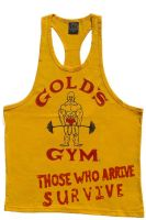 Gold\'s gym survive by Richard67915