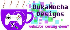 OukaMocha Designs_PERSONAL USE ONLY by 13OukaMocha13