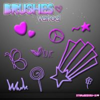 Brushes varied by Strawbeerry-16