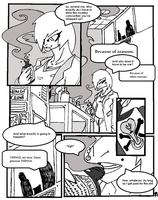 Jollyjack Tribute - Shed Some Skin page-1 by Aonon