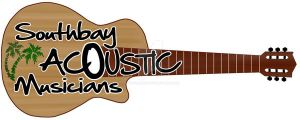 Southbay Acoustic Musicians by ArtbyMaryC