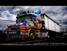 Power  Truck 3 by smuga