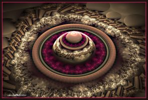 Bubble Wrapped by SuicideBySafetyPin