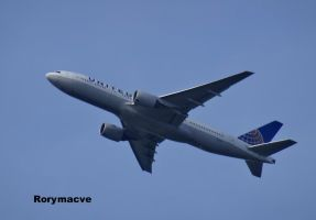 United Airlines Boeing 777-222(ER) N791UA by The-Transport-Guild