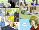 Sins of the family 5 and 6 by tcat
