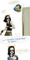 HS_Nepeta Bomb by FLAFLY