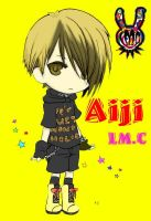 AIJI[LM.C] by raypenber