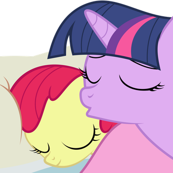 Time To Sleep by TizerFiction