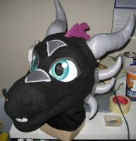 Feuriah Progress 4 by DragonCid