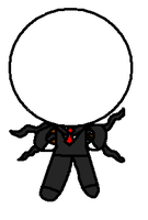 All beware the slender puff! by henname399