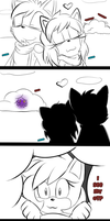 When the OTP Feels Strike by SonicForTheWin2