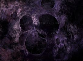Shelob's lair by KainTheVampireLord