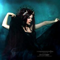 Dark Tales by vampirekingdom