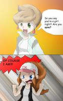 Gender Confusion by Chibixi