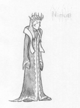 'Nimue' by Mit-Man