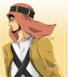 Arabian guy by KC-Project