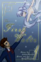 The First Waltz by UsagiProjects