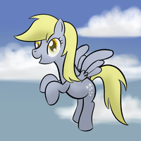 Derpy Speed Draw by Why485