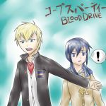 Corpse Party: Blood Drive by kp67219
