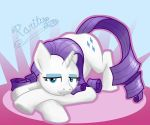 Rarity by GSphere