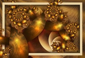 Gold Plated by coby01