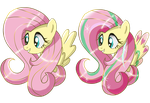 Fluttershy Shirt Design by Ilona-the-Sinister