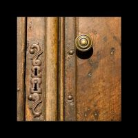 Door VII by Azram
