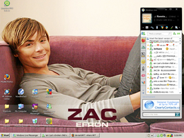My Desktop by Ron4Life
