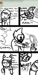 Ask the 'Gang' - Query 23 by SufferingSquids