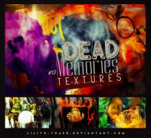 Dead Memories Texture Pack #12 by Lilith-Trash