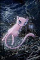 Mew by Jennyeight