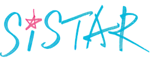 Sistar Logo by classicluv