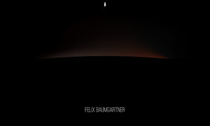 felix baumgartner by tihoroot