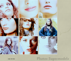 Photos Supermodels 3 by beautiful123