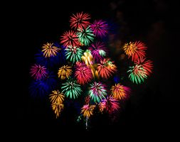 Fireworks 0 by Audisportracer