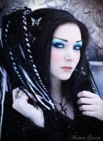 Snow Queen by AndyGarcia666