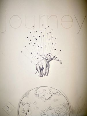 journey by AbsoluteNow