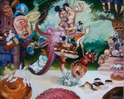 """Feed The Children"" by davidmacdowell"