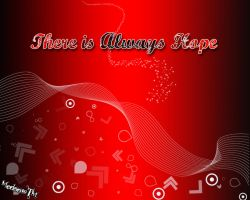There is always hope by Medoo39