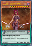 Darth Chandrani - The Card by ambient-avalancher