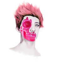 [OH SEHUN] strawberry flavoured death by Rito-Chan