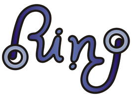 Ring Ambigram by rickxard