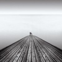 Lonely Chair by abdieft