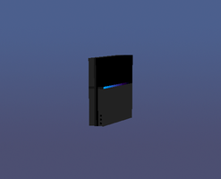 Low Res PS4 by ImsumDave