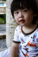 innocence of a child by xiaohime23