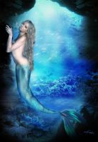 mermaid by anaRasha