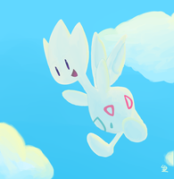 Togetic by lozfoe444